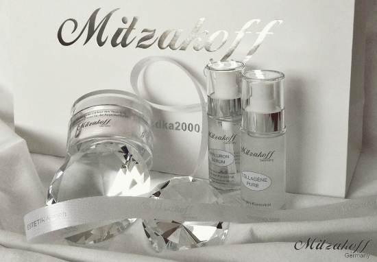 Kosmetik Rastatt Gesichtspflege Cremes Seren Nicole Mitzakoff Cosmetics Produkte Gaggenau Baden-Baden Kuppenheim